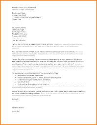 6 Example Of Sales Letter In Full Block Form Buyer Resume