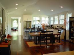 recessed lighting with ceiling fan kitchen traditional with sloped ceilings kitche
