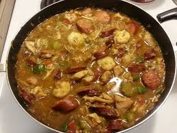 Seafood gumbo recipe, Louisiana recipes ...