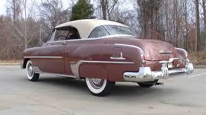 134950 / 1952 Chevrolet Bel Air - YouTube