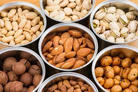 benefits of nuts for older s