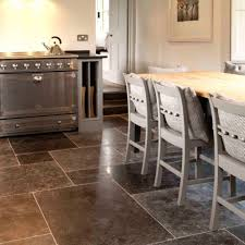 Best Flooring In Kitchen Finest Best Tile For Kitchen Floor With Light Cream Kitchen Have