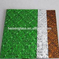 3mm Clear / Green / Yellow Flora Glass Mirror Patterned Glass Mirror - Buy Flora  Glass Mirror,Flora Mirror,Patterned Glass Product on Alibaba.com