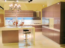 6 spectacular kitchen cabinets european design