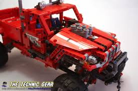 LEGO 42029 PickUp Truck - LEGO Reviews & Videos
