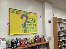 Teen parents classroom bulliten board