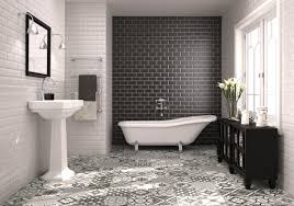 Small Picture Amazing Ideas And Pictures Of Antique Bathroom Tiles Inspiration