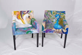 painting fabric furnitureUpgrade Your Interior Look with Painting Fabric Furniture Style