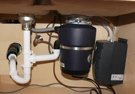 Plumbing  Help With Garbage Disposal Install And High Drain Pipe How To Plumb A Kitchen Sink Drain