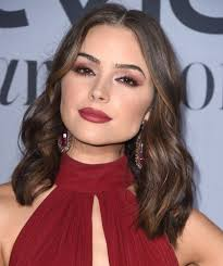 get the instyle awards red carpet looks of miranda kerr more from makeup artist of the year winner charlotte tilbury
