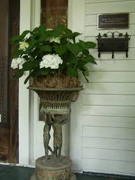 BHG Style SpottersContainer Garden Ideas For Front Porch