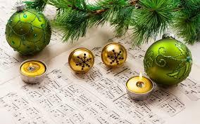 Christmas Carols Wallpapers - Wallpaper ...