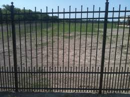 metal fence panels. Metal Fence Panels Img 0571 Photos