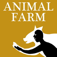animal farm summary com