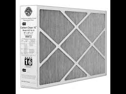 lennox furnace filters. top 5 best x6672 lennox healthy climate 16x25x5 merv 16 filter - replacement furnace review filters