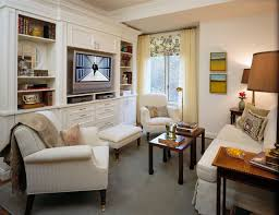 small den furniture. connecticut avenue condo traditionalfamilyroom small den furniture d