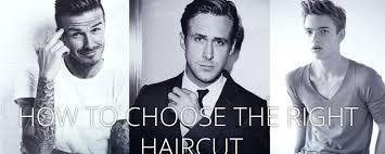 men s haircuts