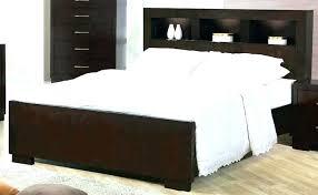 king platform bed frame king platform bed with storage underneath frame cal size and headboard solid