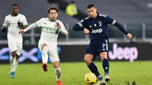 Thanks to a detailed analytical analysis of this match, we have prepared a. Juventus Stumble Over The Line To Take All Three Points Against Sassuolo Juvefc Com