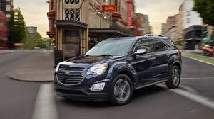 Used Chevrolet Equinox Crossovers at Sunrise Chevrolet