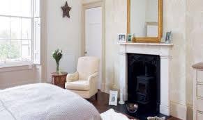 decorate bedroom fireplace mantel ways