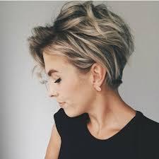 Die Schönsten Trendfrisurenshort Hairstyles 2019jpg