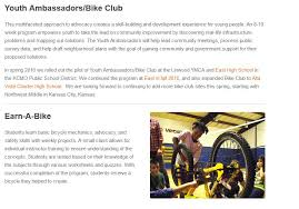 Northland Used Bike Drive This Saturday - The Line Creek Loudmouth