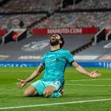 مدافع برشلونة: صلاح أصعب لاعب واجهته
