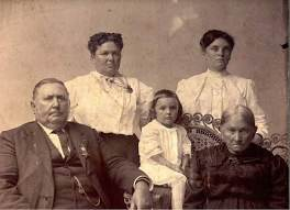 Harlan Historical Documents including Births, Deaths, Marriage  Certificates, Wills