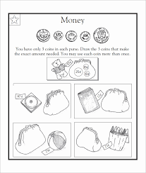 Money Worksheets Best Of Counting Payback Money Worksheets ...