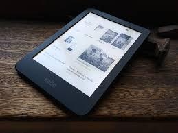 entry-level Clara HD e-reader ...