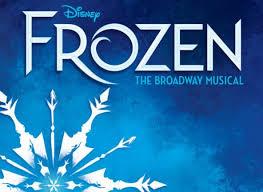 Frozen Musical Seating Chart Disneys Frozen Hennepin Theatre Trust