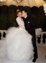 10 of the most expensive celebrity wedding dresses fame10