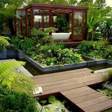 Small Picture Unique Garden Home Design Garden House Design Ideas gardensdecorcom