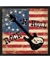 art rock n roll wall art on rock n roll wall art with sweet deal on art rock n roll wall art