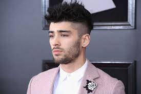 20 Best Zayn Malik Hairstyles Handsome Hair Club