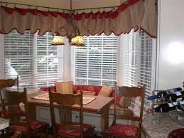 Image Of: Gallery Of Kitchen Window Treatments Ideas