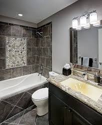 From Old/Small to New/Big, Original Bathroom from the 50s with 30x36 shower  in the master bedroom... The concept was to remove a closet from behind