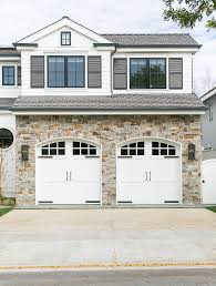 carriage house style homes home design interior cape cod overhead doors