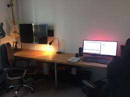 home office desk worktops. DIY Home Decorations Blog Cheap Homemade Desk From A Kitchen Worktop Http://ift.tt/2nHu5Wu Office Worktops