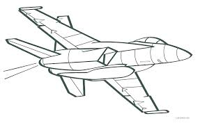 airplane coloring pages for preschool free fighter jet coloring pages children coloring jet plane coloring pages