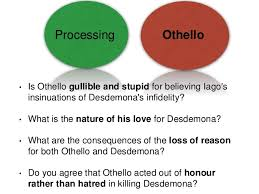 shakespeare s othello essay help 4