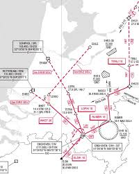 Ifr Charts Great Britain