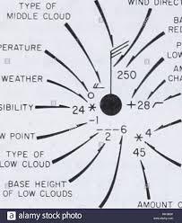Aerographers Mate 3 2 United States Navy Meteorology