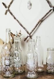 put together your own diy bottle art