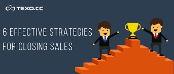 6 Effective Strategies For Closing Sales Inside Sales Box