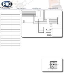 pac c2r chy4 landscape lighting user manual