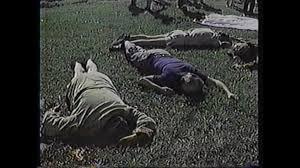 Resultado de imagen de asesinato de los jesuitas en El Salvador fotos