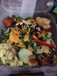 jason s deli southwest en chili and to go salad bar chili was fantastic
