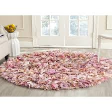 room hand woven area rugs chic roselawnlutheran safavieh pink modern toronto lodge scandinavian flat weave